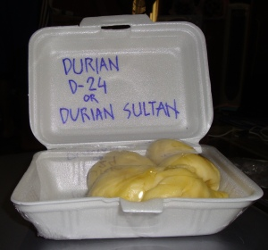 durian sultan