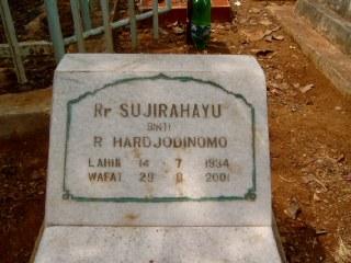Makam Ibunda