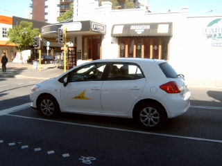 Mobil No Bird