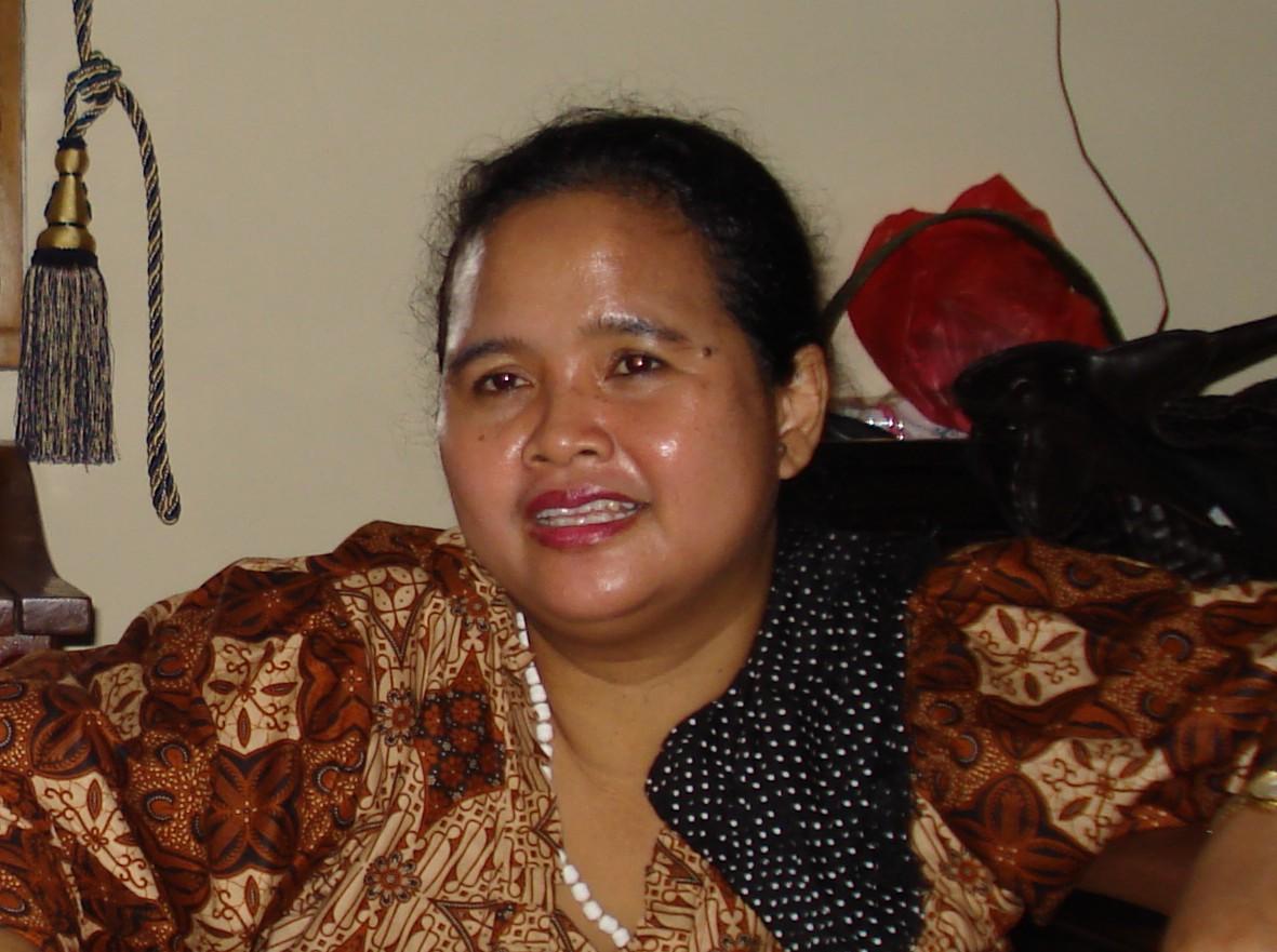Genit Janda Indonesia