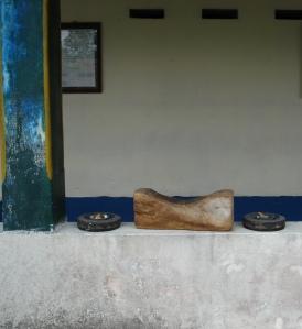 Makam Kiyai Wirojombo Dono Murah Yogyakarta