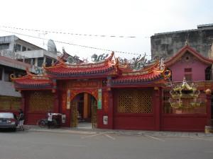 Vihara Lampung