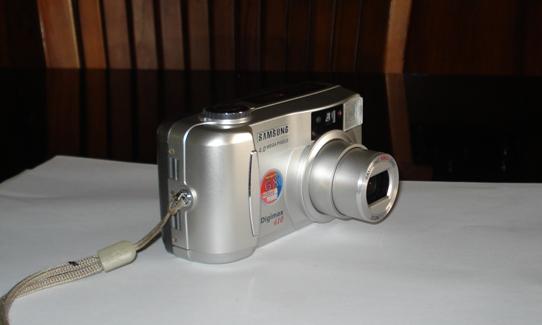 Samsung 410, Tambun