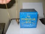 Pendulum dan cara memakainya