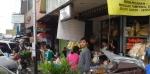 Lokasi di jalan Suryakencana Bogor - Surga Makanan disini
