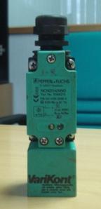 Yang ini sebagai sensor mengukur kecepatan gerak pompa yang nantinay dikonversikan ke debit (laju alir) pompa dalam memompakan lumpur kedalam lubang bor