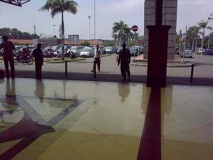 Sebuah Kolaborasi di Bandara Sukarno Hatta