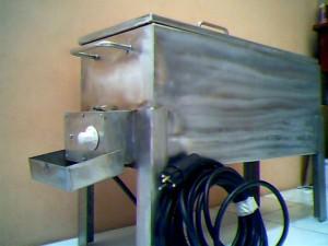 Bath Tub untuk batu mandi lilin panas